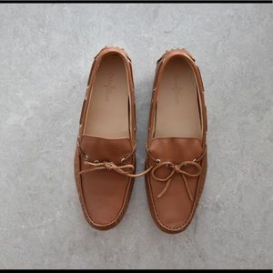 NWB Cole Haan Driver Moccasin